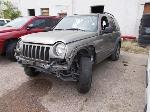 Lot: 1943 - 2004 JEEP LIBERTY SUV