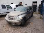 Lot: 1965 - 2004 CHRYSLER PT CRUISER