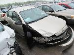 Lot: 1901483 - 2004 SATURN ION - NON-REPAIRABLE