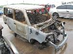Lot: 1902106 - 2006 TOYOTA SCION XB - NON-REPAIRABLE