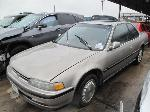 Lot: 1902260 - 1991 HONDA ACCORD