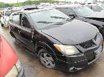 Lot: 1902366 - 2004 PONTIAC VIBE - NON-REPAIRABLE