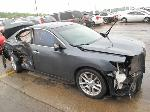 Lot: 1902412 - 2013 NISSAN MAXIMA - NON-REPAIRABLE