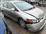 Lot: 1902886 - 2006 HONDA CIVIC