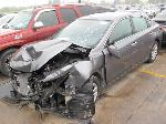 Lot: 1903783 - 2018 NISSAN ALTIMA - NON-REPAIRABLE