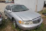 Lot: 4 - 1998 LINCOLN TOWN CAR