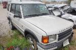 Lot: 5 - 2001 LANDROVER LR2 SUV