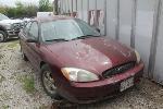 Lot: 8 - 2005 FORD TAURUS