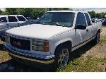 Lot: 10 - 1996 GMC 1500 TRUCK