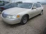 Lot: 05-788537 - 2000 LINCOLN TOWN CAR CARTIER