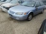 Lot: 07-004180 - 1997 TOYOTA CAMRY LE/XLE