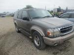 Lot: 14-A10957 - 2000 FORD EXPLORER EDDIE BAUER SUV