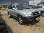 Lot: 31-952882 - 2005 HYUNDAI SANTA FE SUV