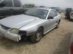 Lot: 32-136902 - 1998 FORD MUSTANG