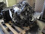 Lot: 555 - ENGINE CORE, FAN ASSEMBLY, SPLASH SHIELD