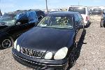Lot: 64697.FWPD - 2001 LEXUS GS 300