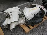 Lot: 7.AUSTIN - 2004 Mercury Outboard Motor