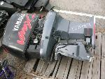Lot: 30.AUSTIN - 2006 Yamaha Outboard Motor