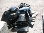 Lot: 32.AUSTIN - 2010 Mercury Outboard Motor