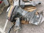 Lot: 40.AUSTIN - 1989 Evinrude Outboard Motor