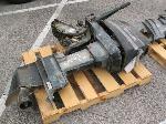 Lot: 42.AUSTIN - 1990 Mariner Outboard Motor