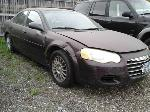 Lot: 02 - 2004 CHRYSLER SEBRING
