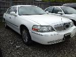 Lot: 04 - 2009 LINCOLN TOWNCAR