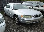 Lot: 05 - 2000 BUICK REGAL - KEY