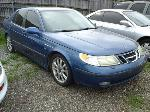 Lot: 10 - 2002 SAAB - KEY
