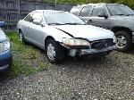Lot: 11 - 2000 HONDA ACCORD - KEY