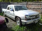 Lot: 15 - 2001 CHEVY 1500 PICKUP - KEY