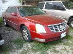 Lot: 18 - 2008 CADILLAC DTS - KEY