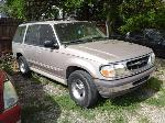 Lot: 19 - 1997 FORD EXPLORER SUV - KEY