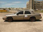 Lot: 126.AUSTIN - 2007 Ford Crown Victoria - Key<BR>2FAFP71W47X113338