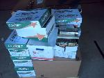Lot: 37 - Pallet of Library Surplus