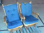 Lot: 39 - (2) Chairs