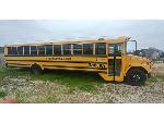 Lot: BUS-41 - 2002 FREIGHTLINER FS 65 BUS - KEY / STARTS & RUNS<BR><span style=color:red>Updated 4/26/19</span>