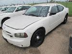 Lot: 21-EQUIP#080110 - 2008 DODGE CHARGER