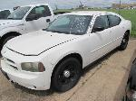 Lot: 31-EQUIP#080070 - 2008 DODGE CHARGER