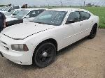 Lot: 41-EQUIP#080047 - 2008 DODGE CHARGER