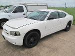 Lot: 43-EQUIP#080003 - 2008 DODGE CHARGER