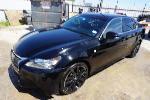 Lot: 01-137602 - 2014 Lexus GS 350 - KEY  / RUNS