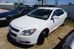 Lot: 02-149613 - 2011 Chevrolet Malibu - KEY  / RUNS