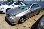 Lot: 03-142055 - 2004 Mercedes-Benz CLK500 - KEY
