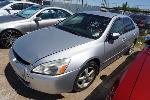 Lot: 04-142114 - 2003 Honda Accord - KEY