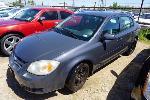 Lot: 06-150953 - 2008 Chevrolet Cobalt