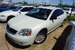 Lot: 10-149293 - 2008 Mitsubishi Galant