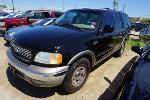 Lot: 14-147461 - 2002 Ford Expedition SUV - KEY  / RUNS