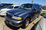 Lot: 17-149886 - 1999 Lincoln Navigator SUV