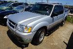 Lot: 23-149457 - 2001 Ford Explorer Sport Trac Pickup - KEY  / RUNS
